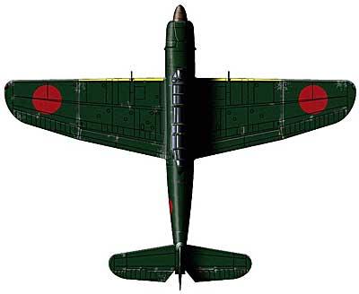 Бомбардировщик-торпедоносец В7А «Рюсей»