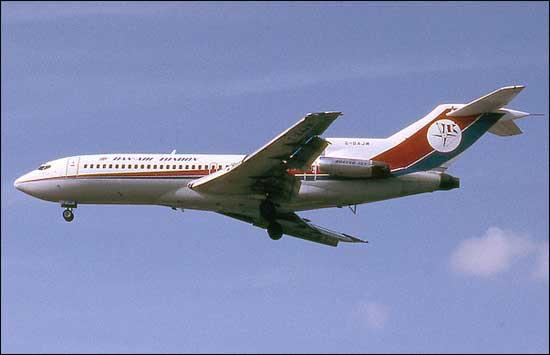 Боинг 727-46