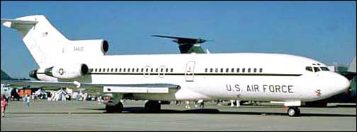 Boeing C-22