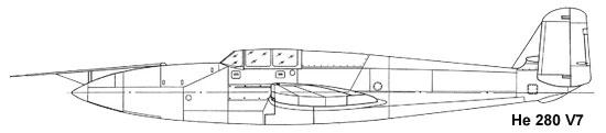 He 280 V7