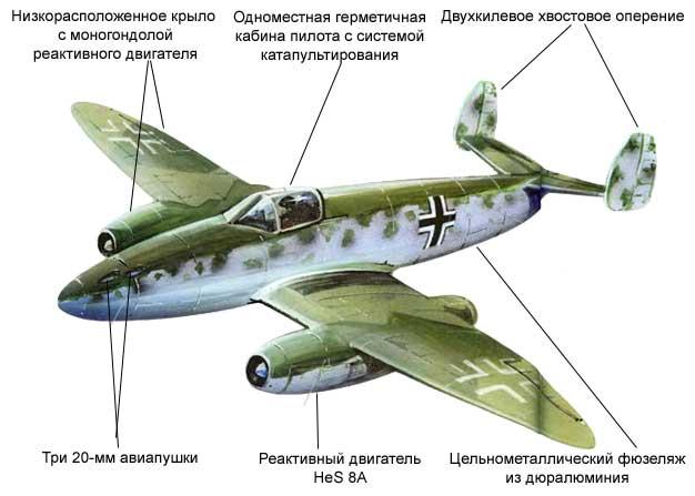 Хейнкель He-280