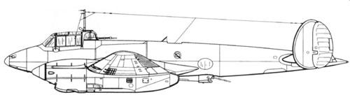 бомбардировщик Пе-2 359 серии