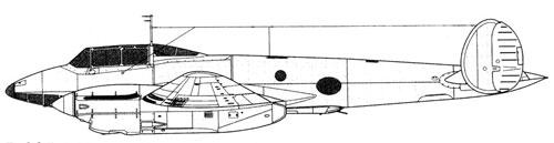 Пе-2 2-ой серии