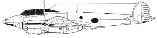 Пе-2 65-й серии