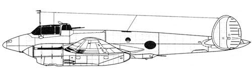 Пе-2 305 серии