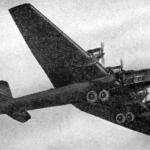 Бомбардировочная авиация СССР
