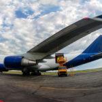 Как быстро и недорого транспортировать грузы из Москвы воздушным транспортом