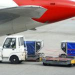 Воздушные грузовые перевозки в Париже
