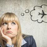 Факторы стоимости воздушного путешествия
