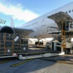 Как доставить грузы самолетом в условиях Covid-19