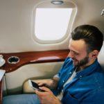 Коронавирус и частная авиация: наиболее безопасный способ передвижения