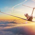 Топ-10 знаменитостей с частными самолетами