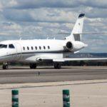 5 преимуществ полета на частном самолете Gulfstream